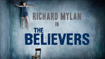Richard Mylan in The Believers